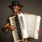 blues fires 181 zydeco
